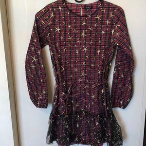 Girls' dress